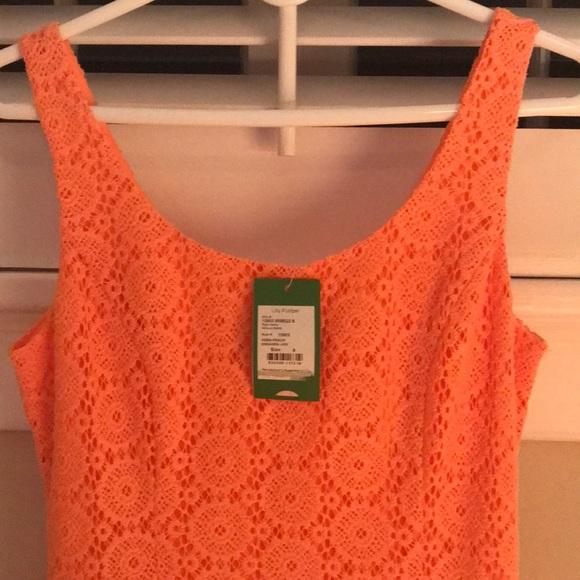 Lilly Pulitzer Dresses & Skirts - NWT Lilly Pulitzer Sevilla Dress